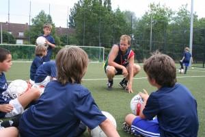 harry coacht