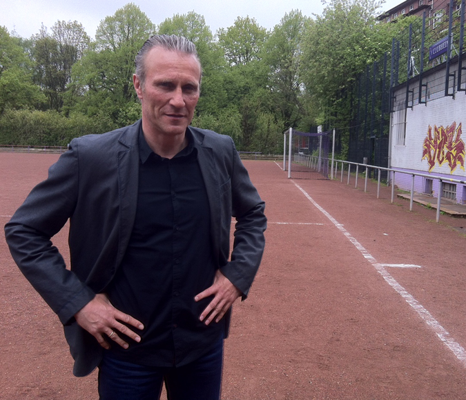 BLOG-TRIFFT-BALL trifft Thomas Wolter