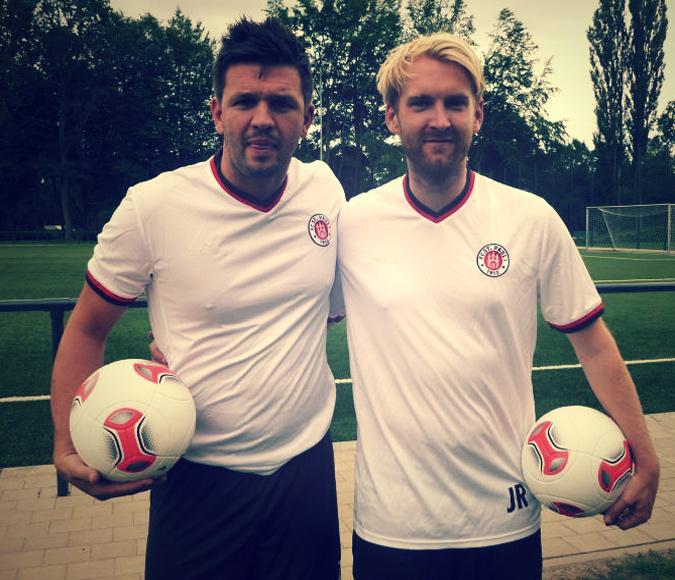 """Bajramovic: """"Ich mochte den Druck"""""""