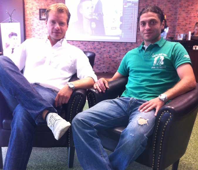 Erstes Interview nach Sylt: Algan über Koppelt & Co.