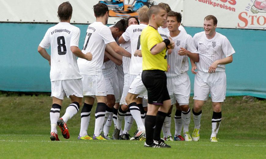 Vorschau: BVC eröffnet den 8. Spieltag der Regionalliga Nord!