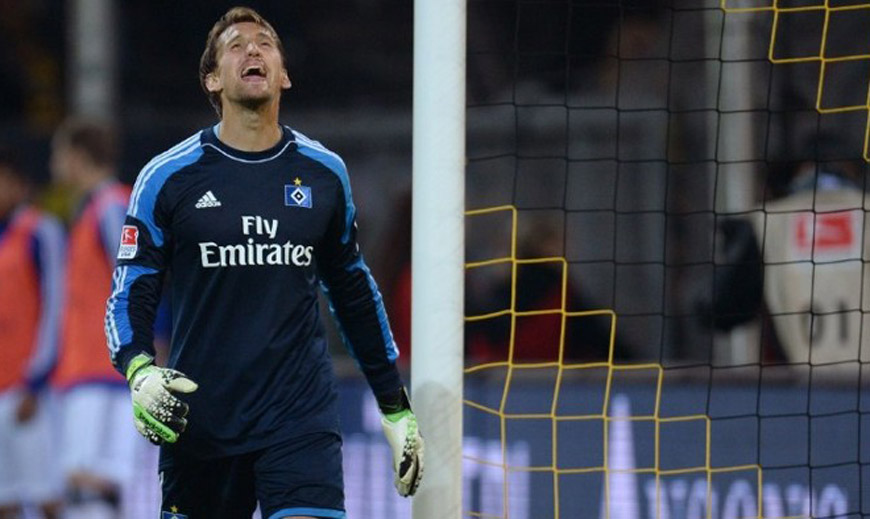 HSV-Frust nach 2:6-Blamage: Abstiegskampf statt Europa League