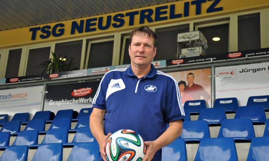 Torsten Gütschow auf BLOG-TRIFFT-BALL