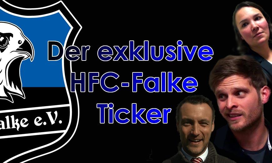 HFC-Ticker