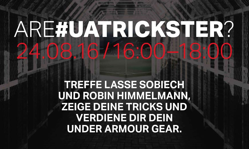 UA_ARE#UATRICKSTER_Visual